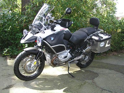 PegPacker on R12GSA