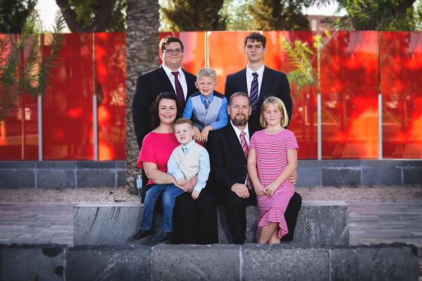 Korak Family