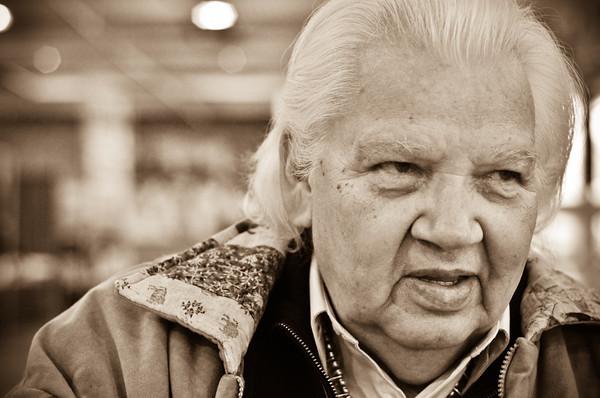 Powwow 2011
