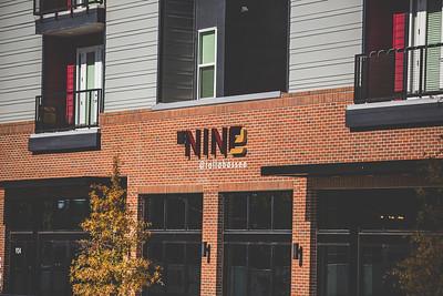 Culpepper | The Nine | Exterior