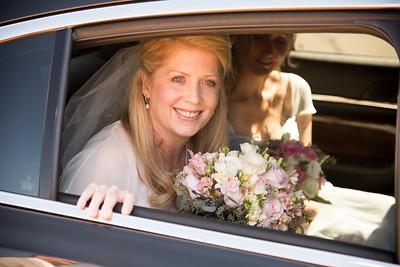 Carroll-Baxter Wedding