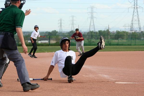 WhiteSox vs Astros 5/27/2010