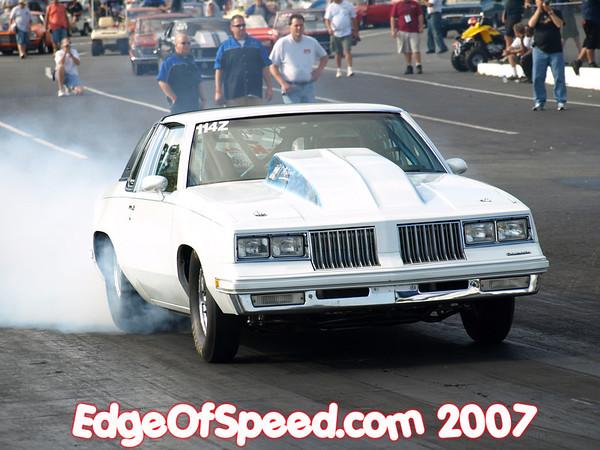 Cecil Street Car Shootout 10/6/07