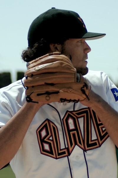08 04-06 Bakersfield Blaze