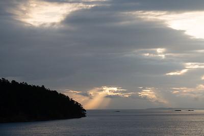 Mayne island 2014