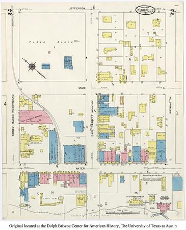 1924 Sanborn Maps