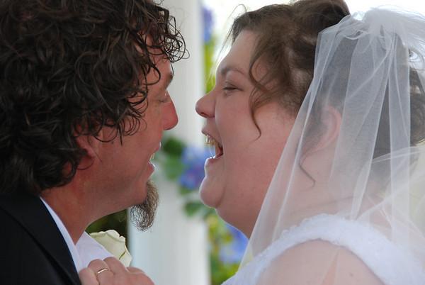 Dunshie Irish Wedding