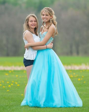 Somerset 2014 Prom
