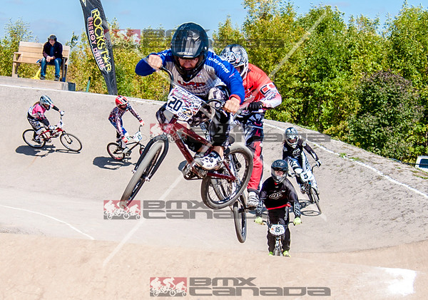 Maple Lead Nationals – O-Cup