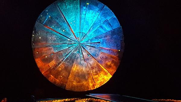 Luzia Cirque du Soleil Trip