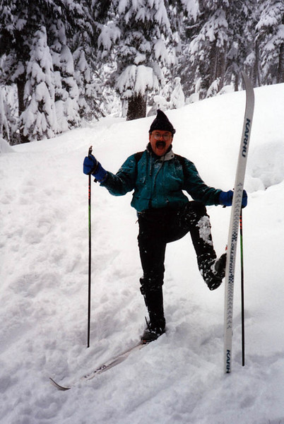 1995 - Cross-country skiiing.jpg