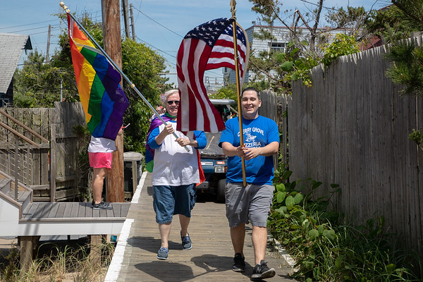 2018 Cherry Grove Pride