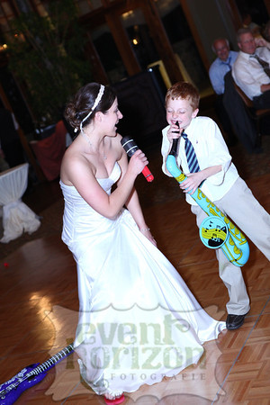 Maggie and Robert - Wedding