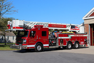 Chatham Fire Dept