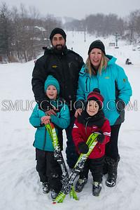 Safford Family 12.18.17