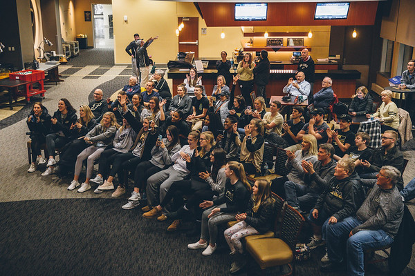 11-25-18 NCAA Selection Show