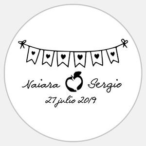 Naiara & Sergio