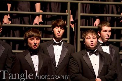 Choir - Sounds of the Season (2012-12-20)