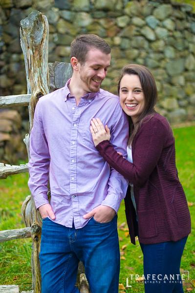 Jillian & Mike Engagement
