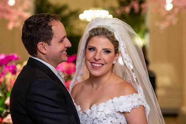 Beatrice e Luiz