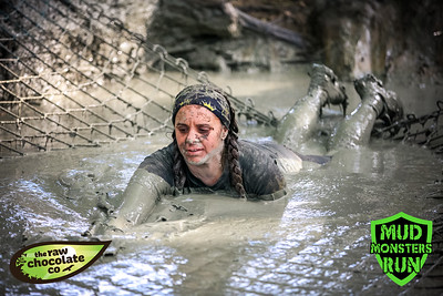 Mud Pit of Doom 1600-1630
