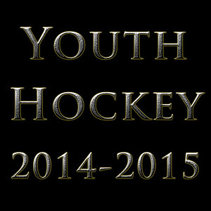 Youth Hockey 2014-2015