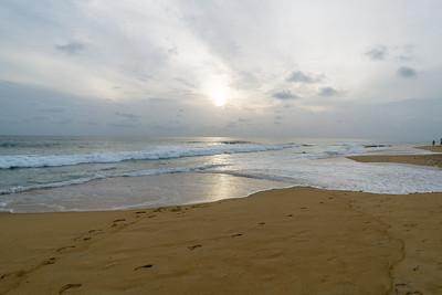 2016_11_13, Golden Beach, Monrovia, Liberia
