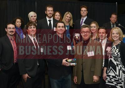 Celebrate Giving - Jefferson Awards 2012
