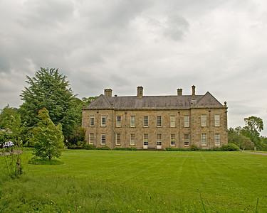 NT Wallington in Northumberland