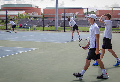 Longmeadow Tennis June 6