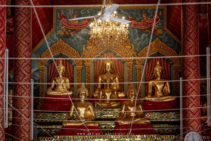 Wat Phra Chao Mengrai