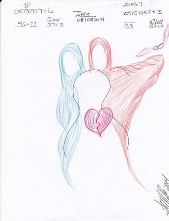 Angel Art - May 2014