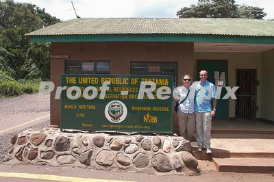 Ngorogoro Conservation Area