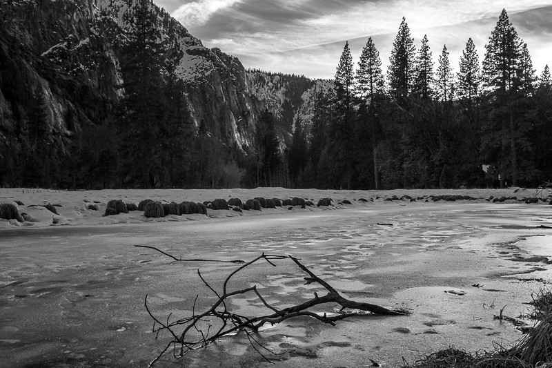 January 26 - Merced River, Yosemite National Park, California.jpg
