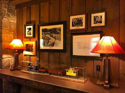 The Villas at Disney's Wilderness Lodge