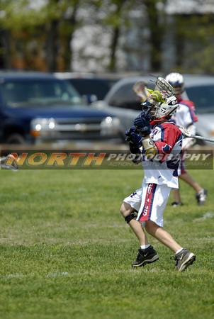 5/12/07 (5th grade) Smithtown vs. West Hampton