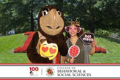 University of Maryland BSOS 100 Days Until Graduation 2017