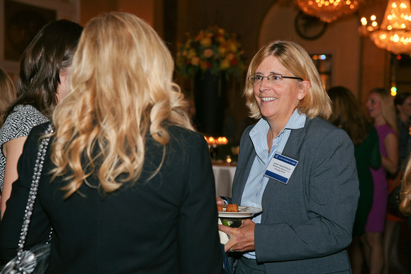 Women's Private Equity Conference - Reception