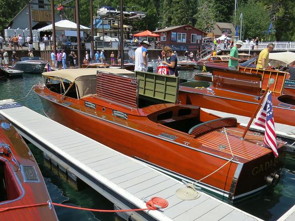 """26' Model 7 1929 """"Gadabout"""""""