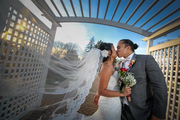 Wedding // Yina & Emilio