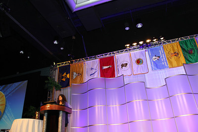 National Convention 2012