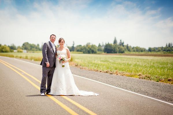 Peabody Wedding