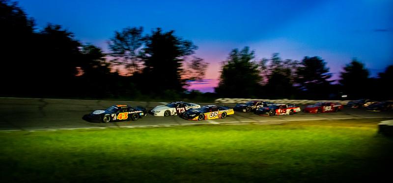 GSPSS - Hudson Speedway 7-15