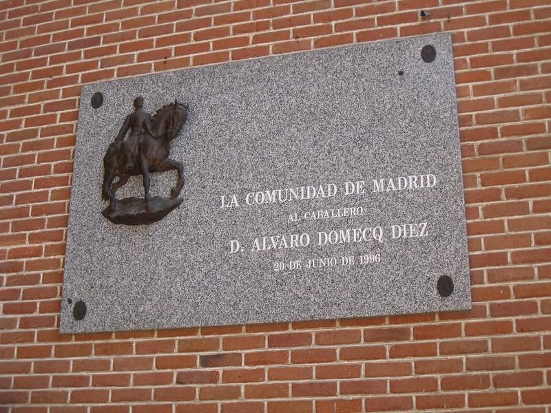 Alvaro Domecq Diez