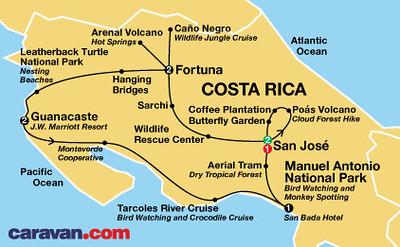 Ella's Costa Rica