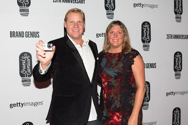 Brand Genius Awards