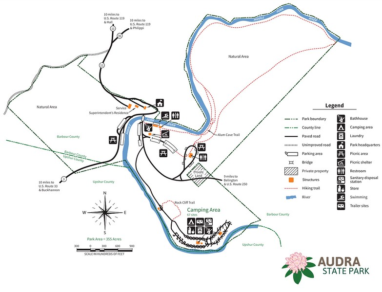 Audra State Park