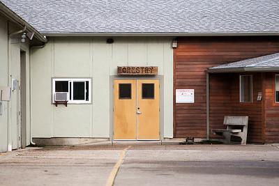 Wolf Creek Job Corps, December 2014