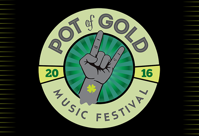Pot of Gold Music Festival (2016)