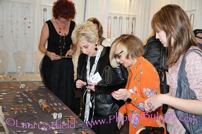 Art of Shopping at PD Art Museum The Galen 3/6/17